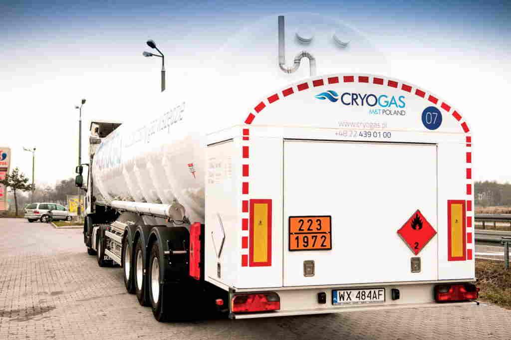 Грузовые перевозки опасных грузов
