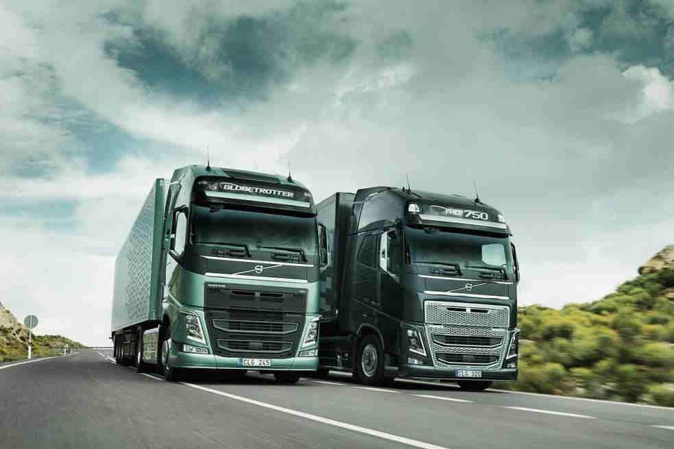 Транспортные услуги по перевозке грузов