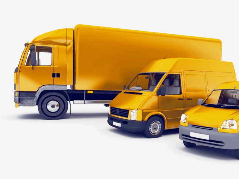 Доставка попутных грузов из Новосибирска